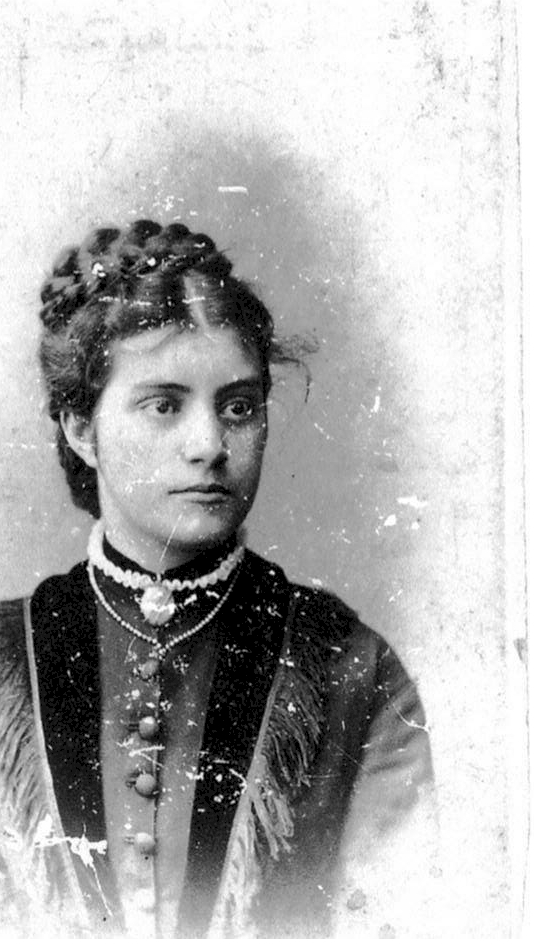 Elisabeth Neumann Cordua